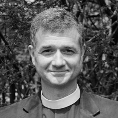 Reverend Fletcher Harper