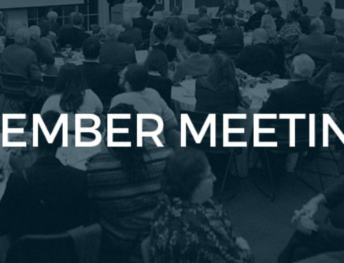 2016 WEC Annual Membership Meeting