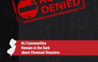 NJWEC_Access Denied report, Dec2016 Cover